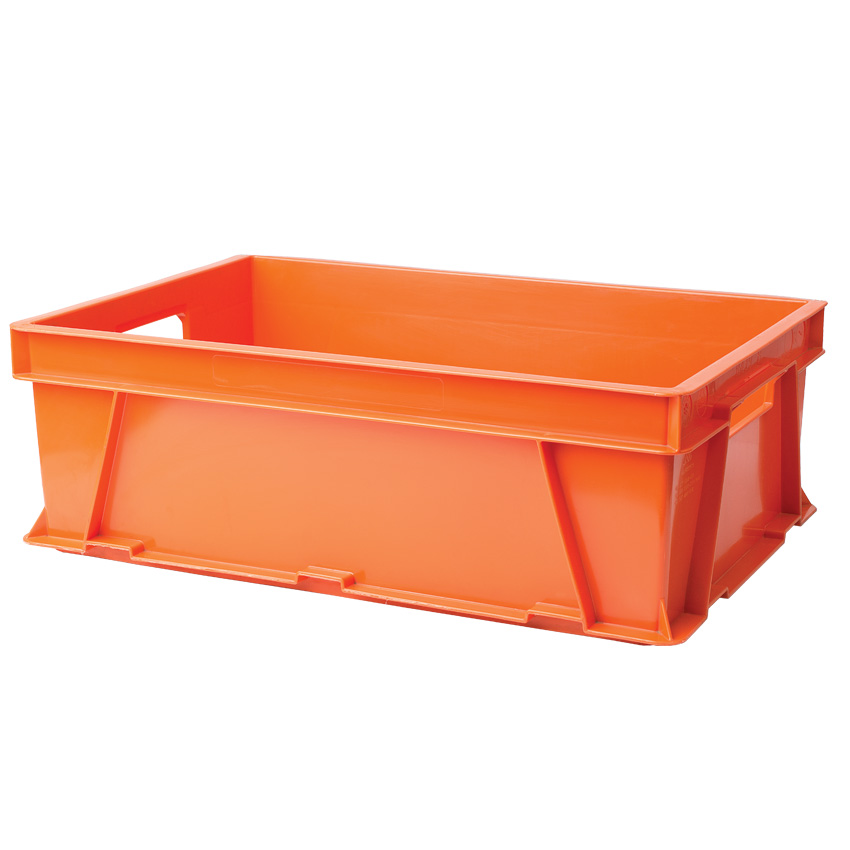 MCG 600mm x 400mm solid crate