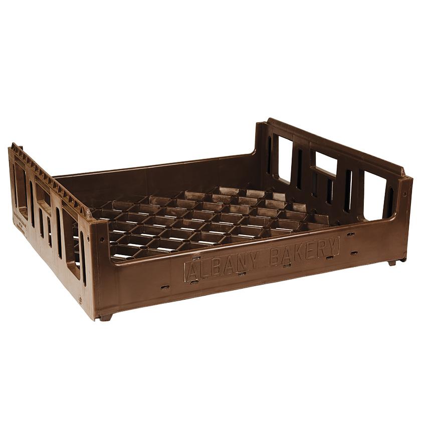 Bread Crate Standard Height Mk2