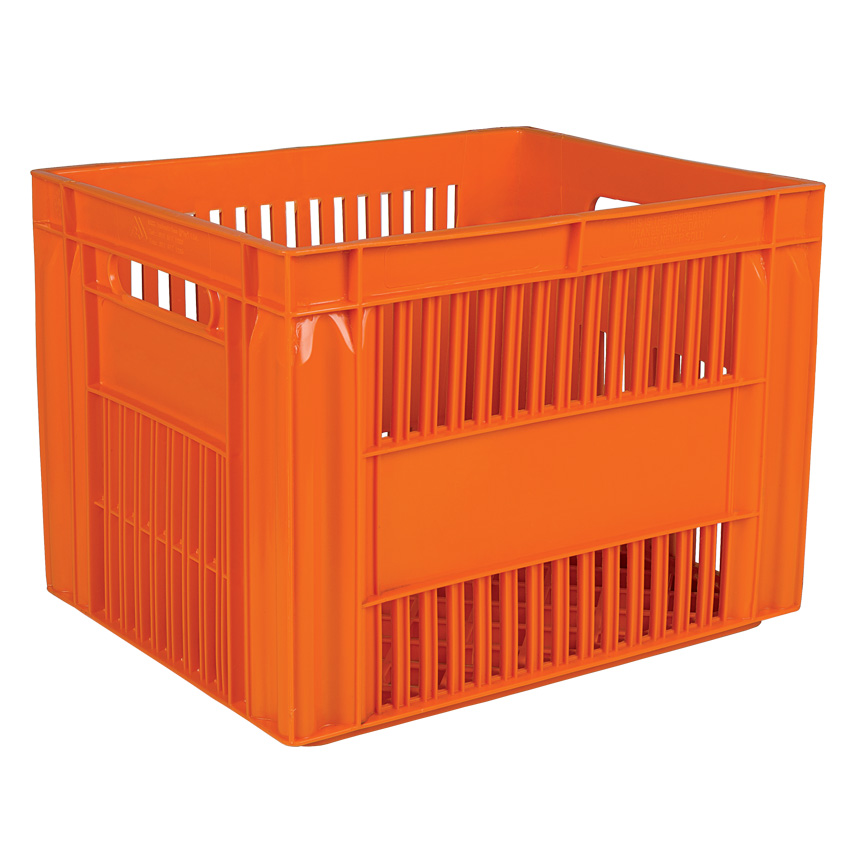 Dairy Crate Full Depth