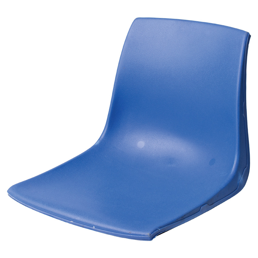 Slim and Comfy Chair Shell