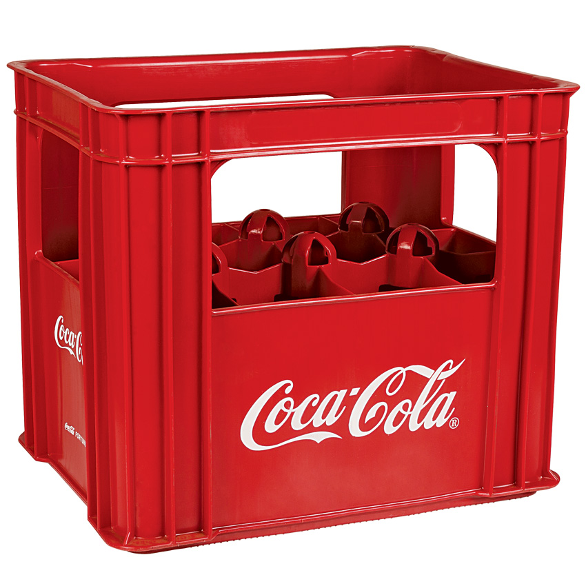 Soft Drink Crate