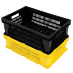 MCG 600mm x 400mm vented crate