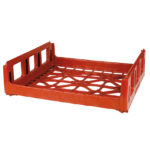 Bread Crate Short Height Mk5